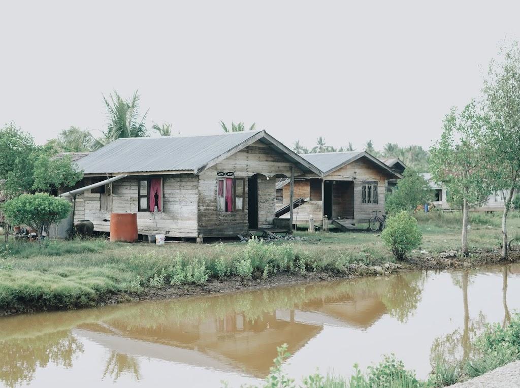 Berkunjung Ke Kedaburapat, Desa Di Tepi Selat Malaka